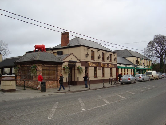The Black Bull Complex, Drogheda